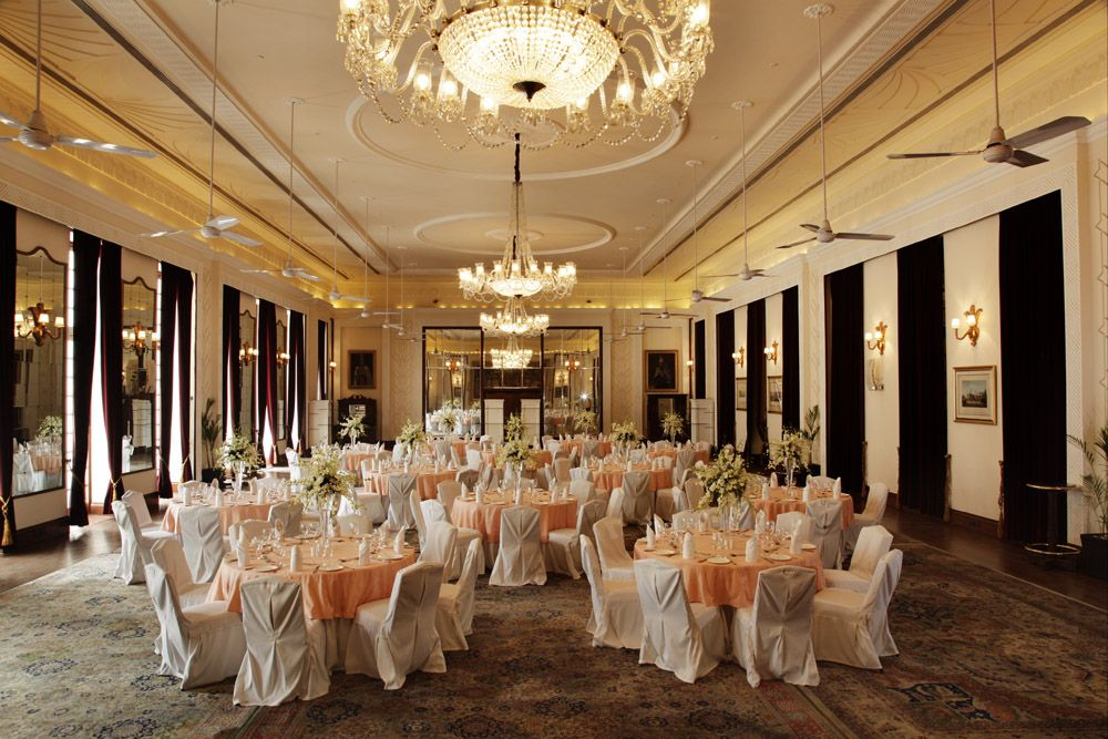 The Royal Ballroom