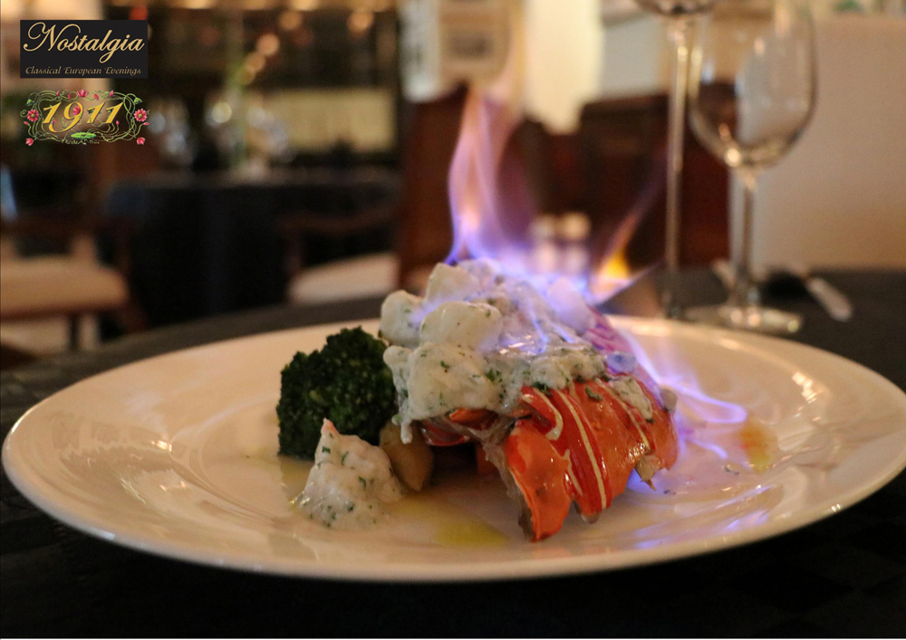 French cuisine & wines