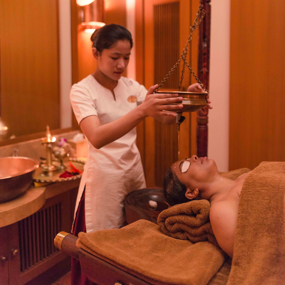 Best Spa in New Delhi